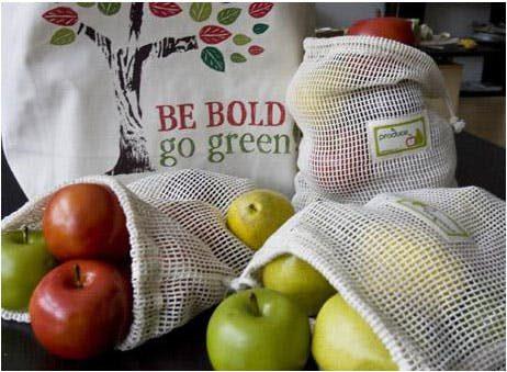 Sacchetti in plastica, politica e agricoltura